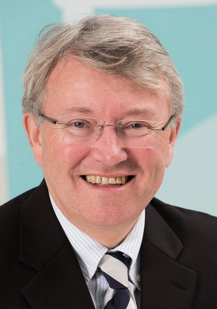 Dr Peter Jackson, Infex Therapeutics